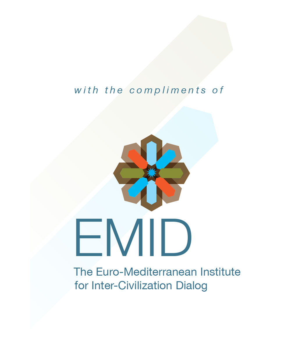 EMID compliment card